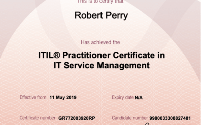 Using ITIL to deliver Lean, Agile Service