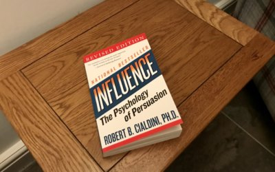 Influence: The Power of Persuasion