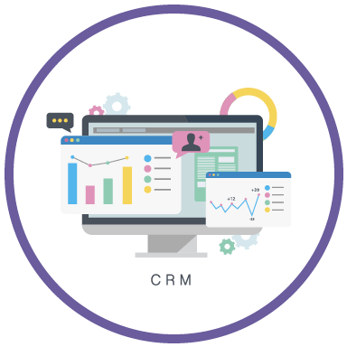 CRM Implementation and CRM Solutions