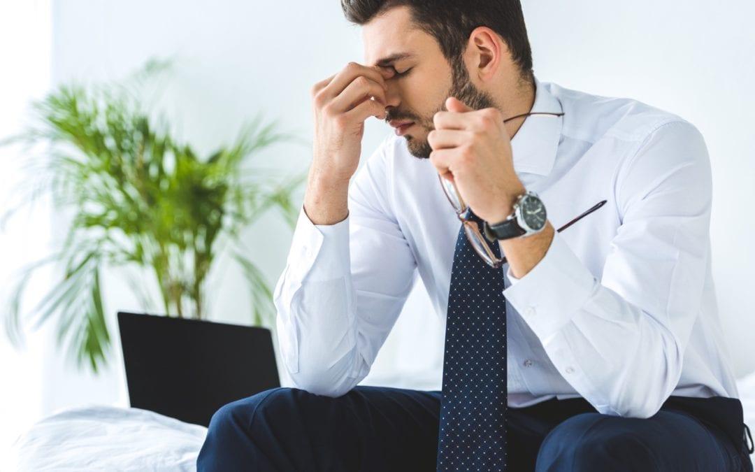 CRM System Causing Headaches?