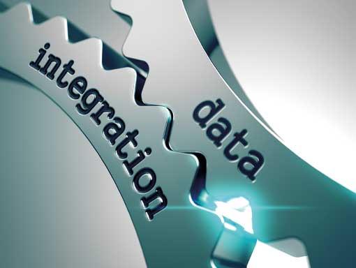 Data integration cogs